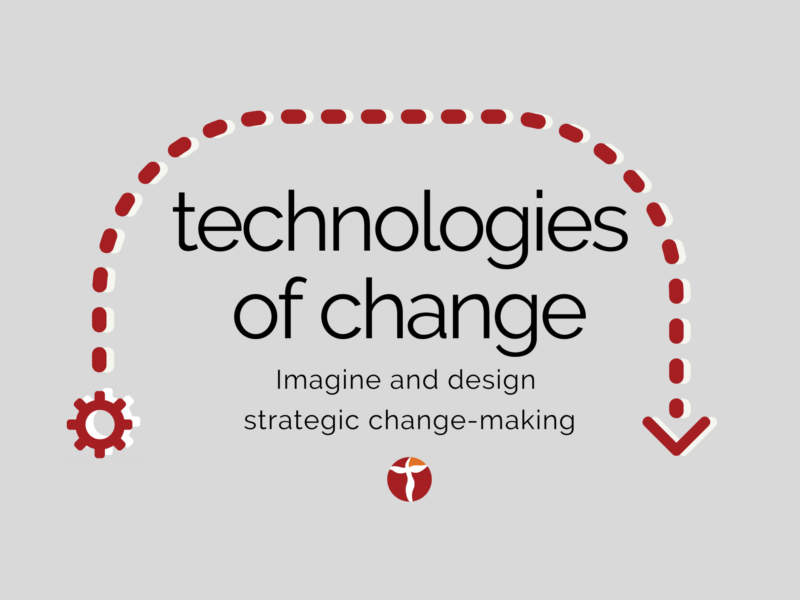 Technologies of Change