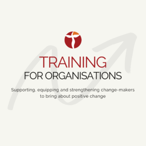 training for change-makers