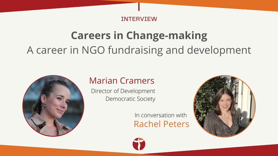 NGO Fundraising and Development