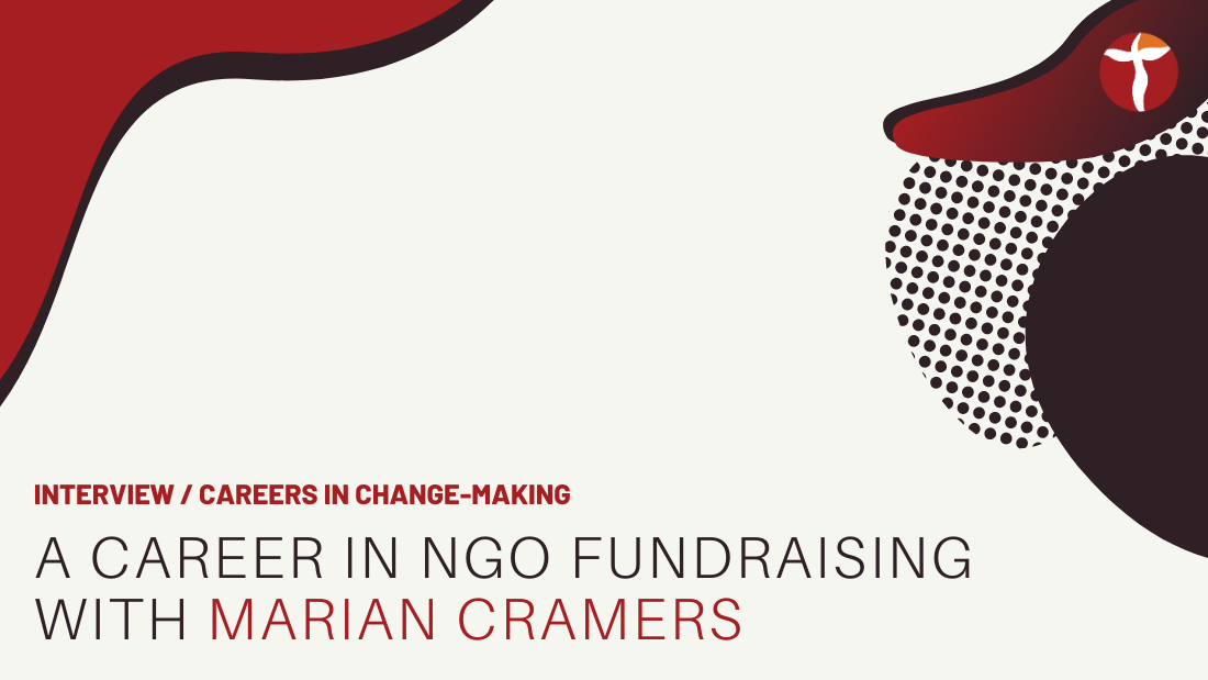Career in NGO Fundraising