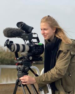 impact filmmaking Emily Stoker