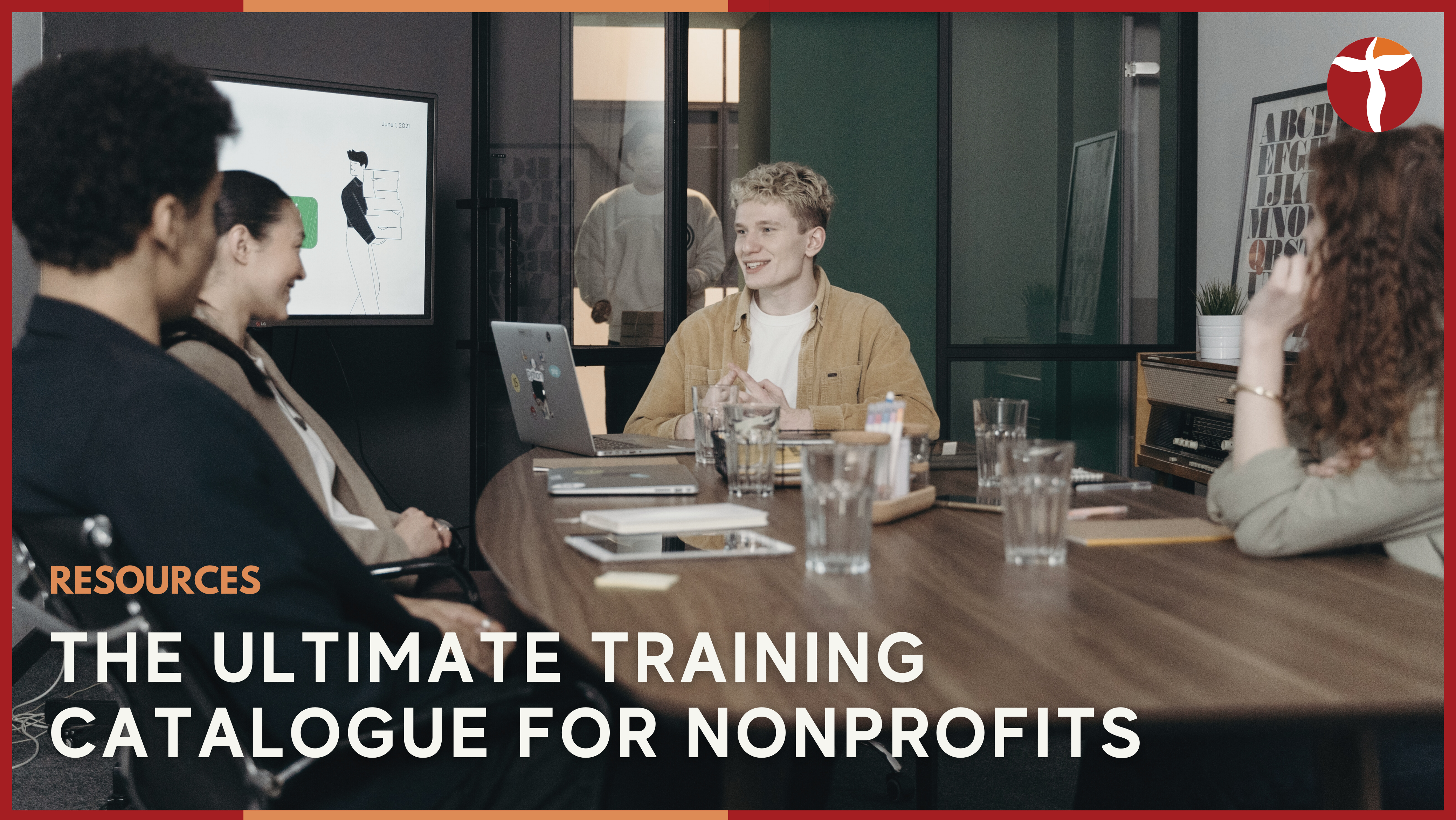 nonprofit training